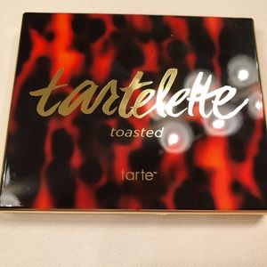 Tartelette Toasted Eyeshadow Pallet